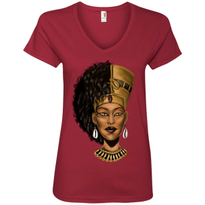 Forever Queens (African Queen - Then & Now) Tops - Timbuktu Arts