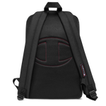 Black Champion Laptop Backpack