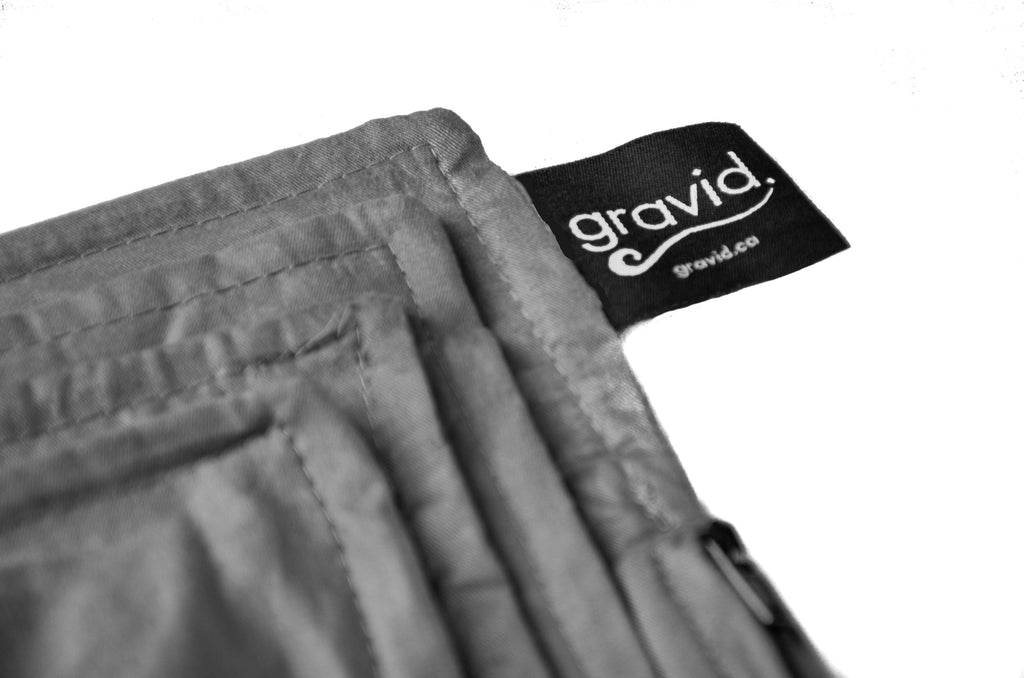 Gravid Breeze Cooling Cover