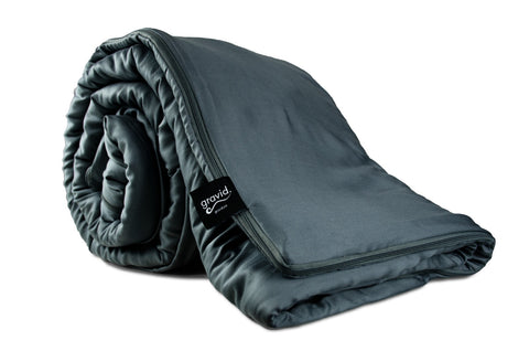 Cooling Weighted Blanket Set