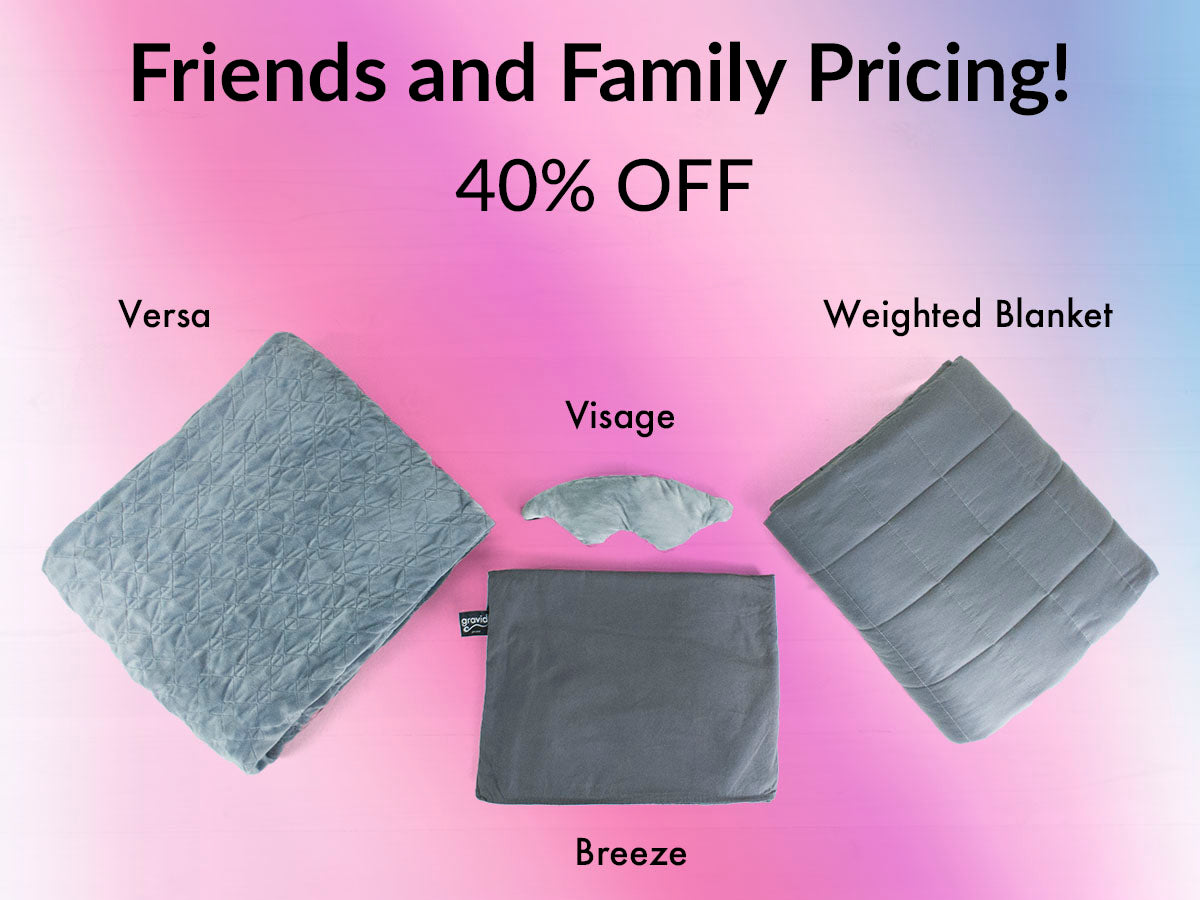 Friends and Family Pricing: Night Owl Bundle