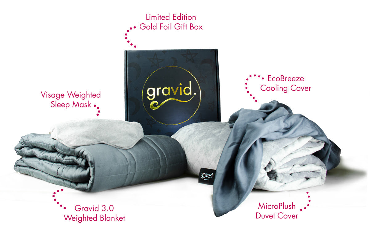 Gravid 3.0: Night Owl Bundle (Insider Pricing)