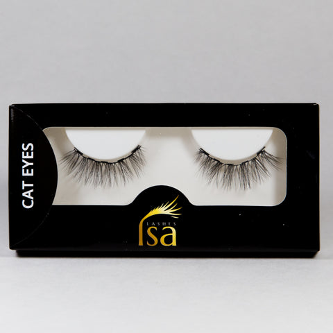 ISA Magnetic Lashes