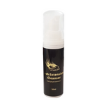 Lashes extension cleanser
