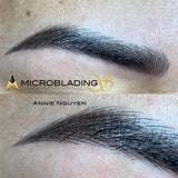 Microblading 2-Day Training by master Annie Nguyen