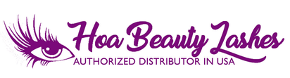 Hoa Beauty Lashes USA