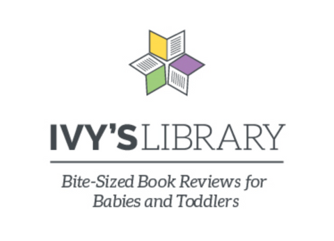 Ivy's library press toy box tots