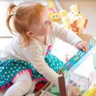 6. Gifts for Tots