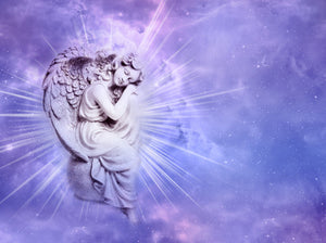 Archangel related audioattunement energy healing courses