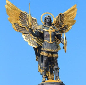Archangel Michael - Audio Deity Empowerment