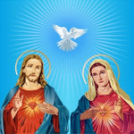 Mary and Jesus Audio Deity empowerment
