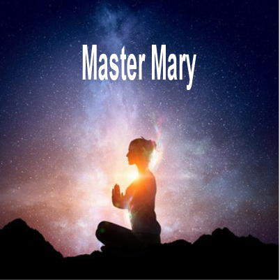 Master Mary Deity Audio Empowerment