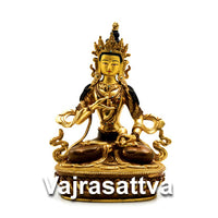 Vajrasattva - purifying your negative karma and prevent it from multiplying - Audio Empowerment