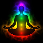 Kundalini Reiki levels 1 - 3, from beginner to Kundalini Reiki Master course