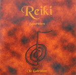 REIKI SOUNDWEAVE CD1 - Now in mp3 format