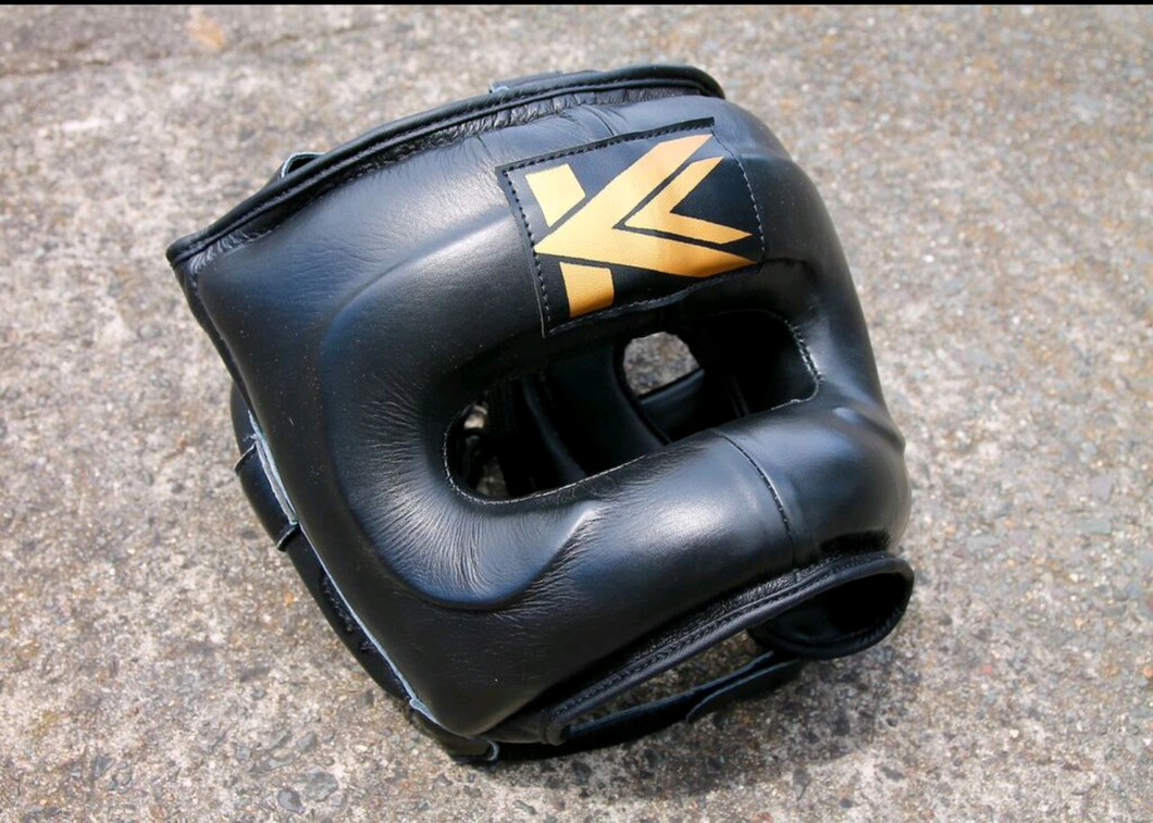 Killa Professional Closed Head Guard