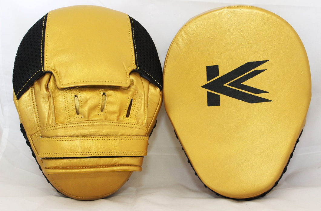 Killa Professional Premium Punch Mitts