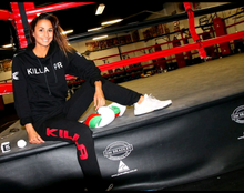 Killa Professional Elite Sports Pants
