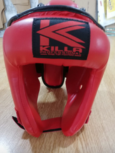 Killa Prestige Amatuar Competition Head Gear