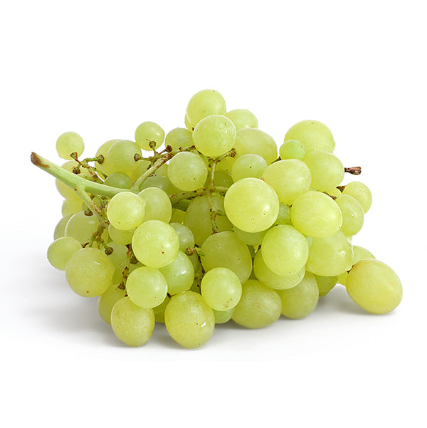 Aus Green Seedless Grapes