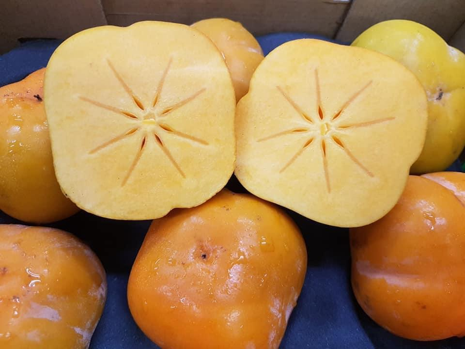 South Africa Persimmon 750g