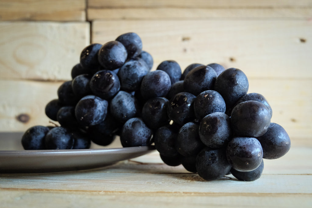 USA Autumn Royal/Adora Seedless Black Grapes