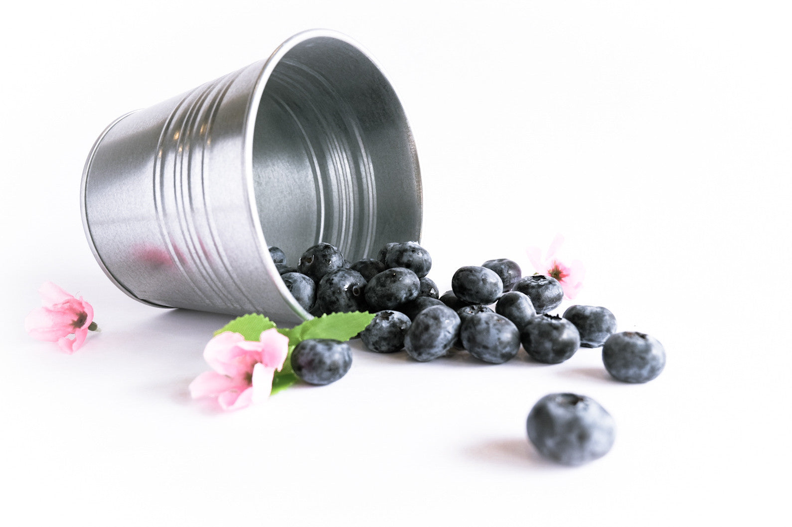 Mexico/ Spain Blueberries 125g