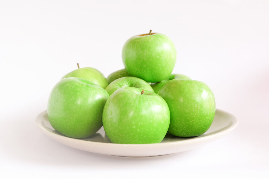 Granny Smith Apples 6PC (L)