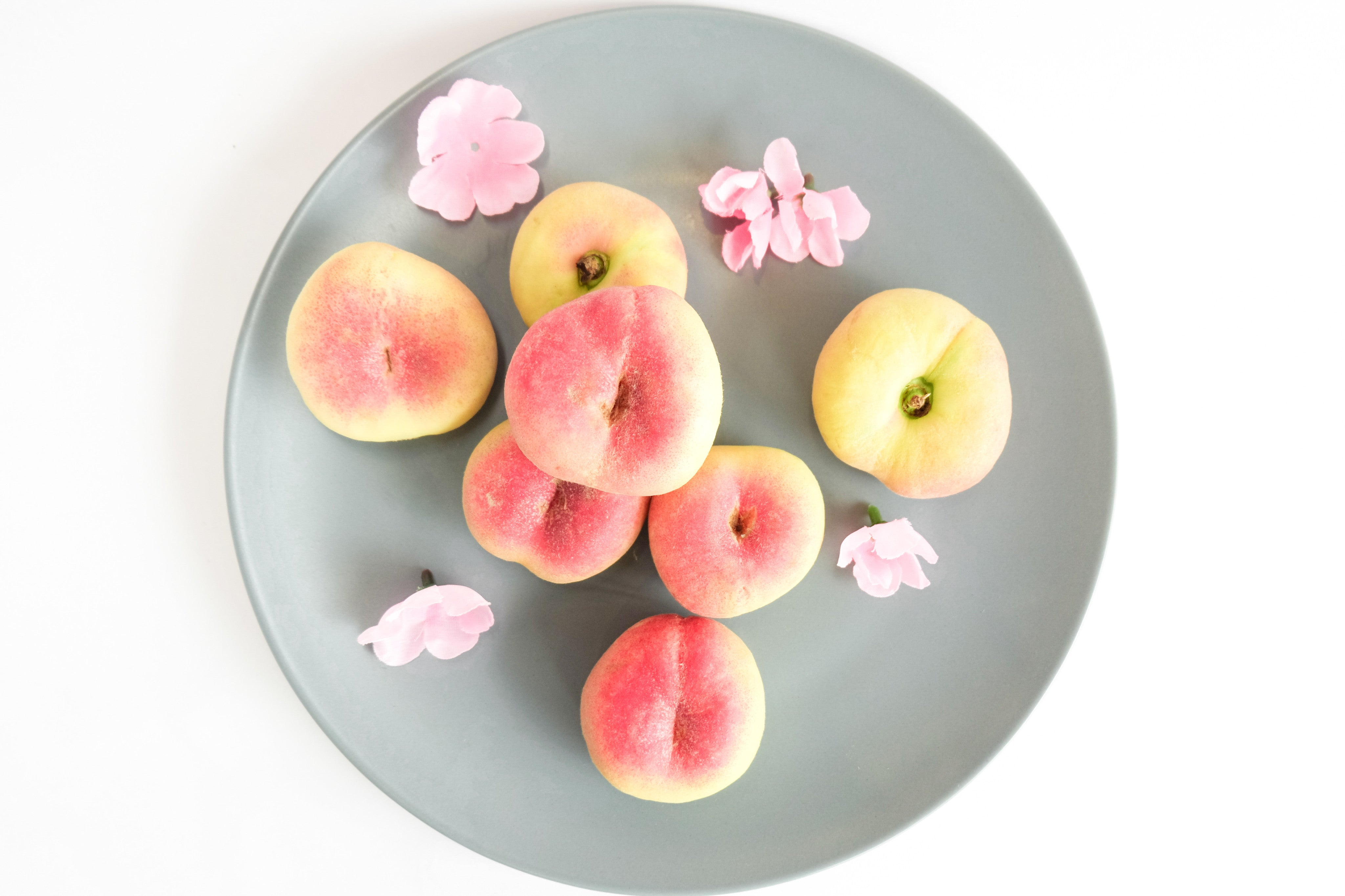 Premium Donut Peaches 500g - Spain