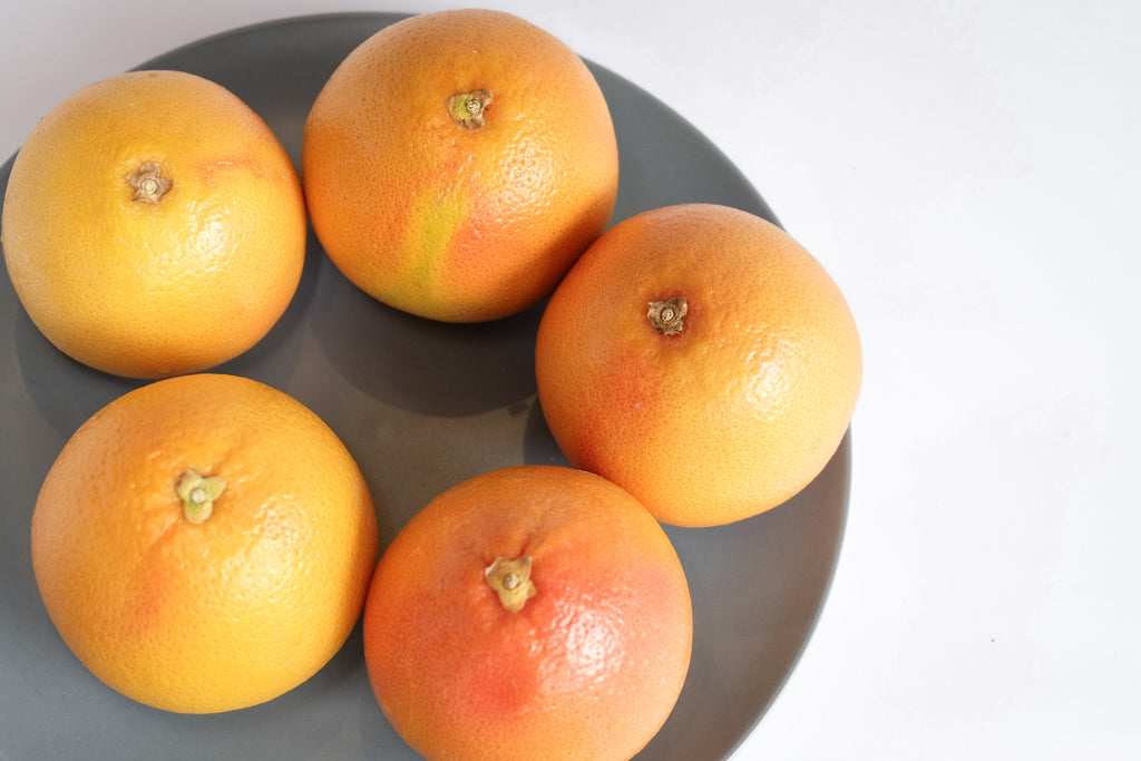 Grapefruit 5 pieces