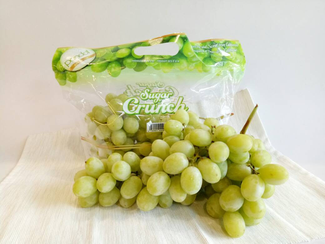 US Sugar Crunch Grapes