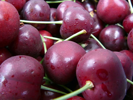 USA 9row Cherries/kg