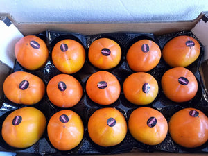 Spain Hachiya Persimmon 12pcs