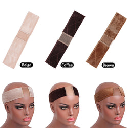 Adjustable Velvet Wig Grip