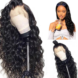360 Wigs Body Wave 100% Virgin Hair Wigs Free Shipping