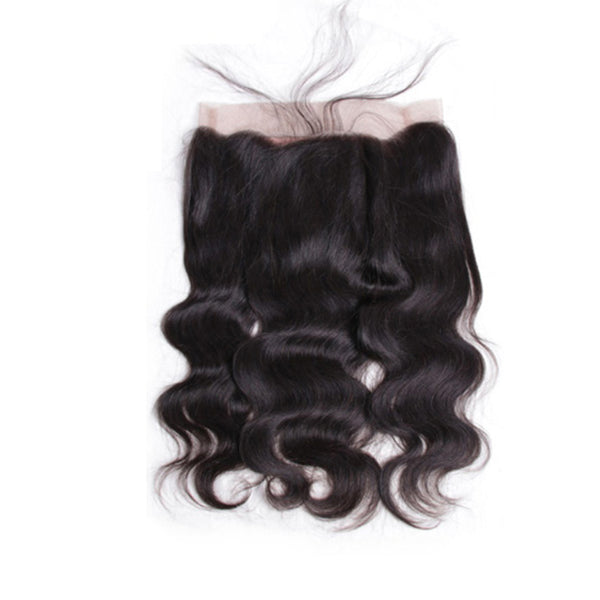 360 Frontal Body Wave 100% Virgin Hair Extensions