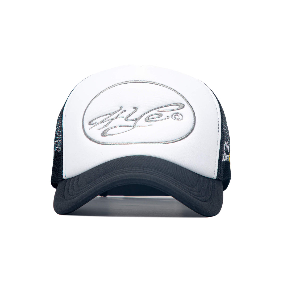 "<img src=""hat.jpg"" alt=""trucker cap with embroidery"">"