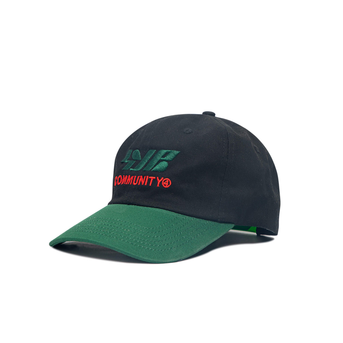 Embroider Snapback