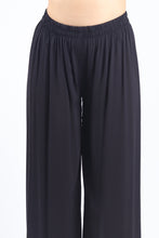 Load image into Gallery viewer, Dove Pants/Black