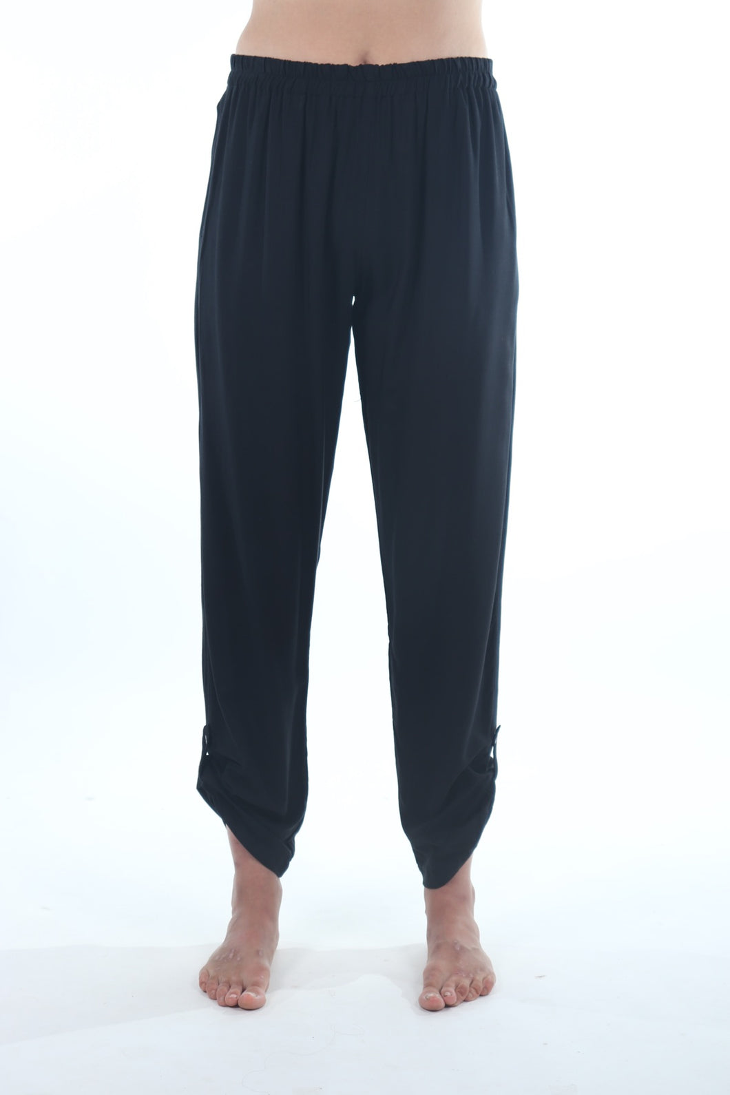 Indi Pants/Black