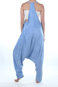 Jay Jumpsuit/Light Blue