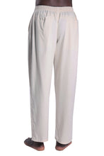 Load image into Gallery viewer, Piha Long Pants/Linen Rayon Natural