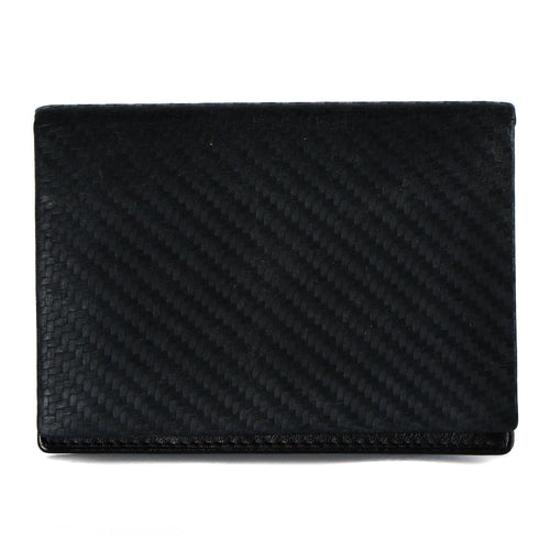Dunhill Black Leather Cardholder