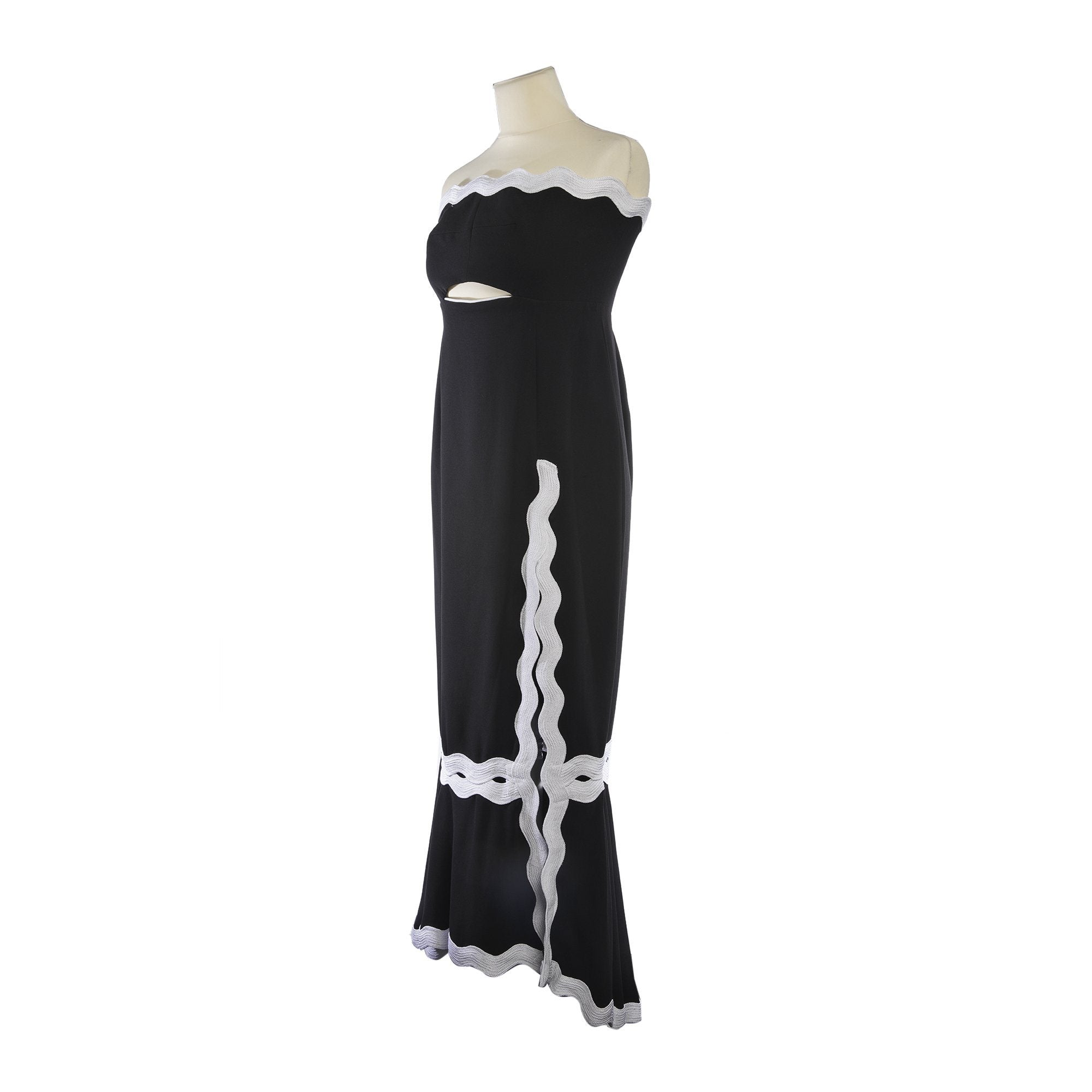 Jonathan Simkhai Tube Dress  N 1994-S