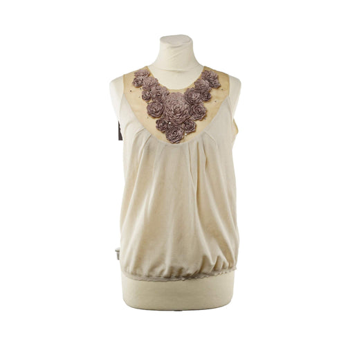 Valentino Sleeveless Top
