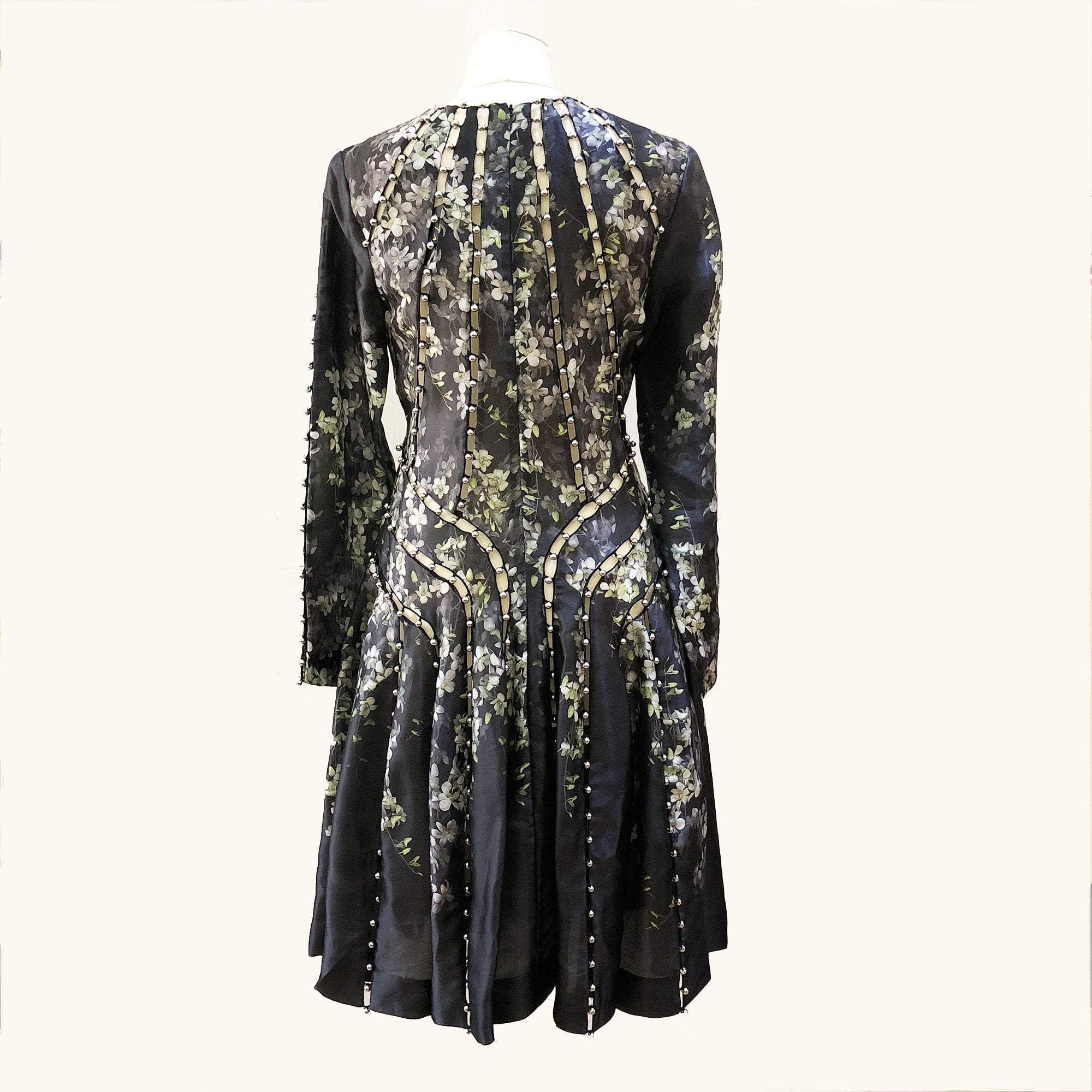Zimmerman Tempo Orchid Dress