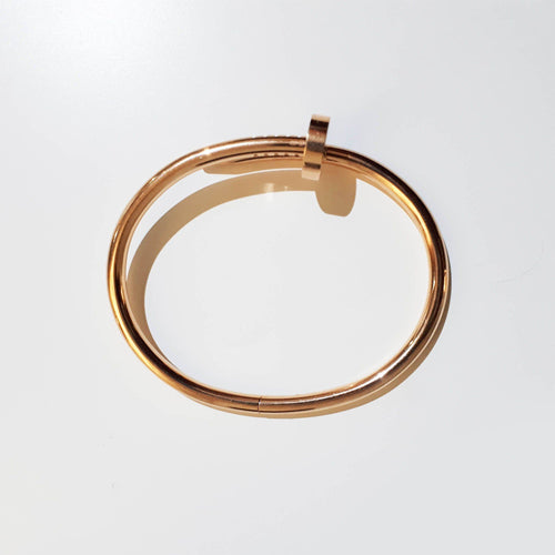 Cartier Juste Un Clou Bracelet Yellow Gold