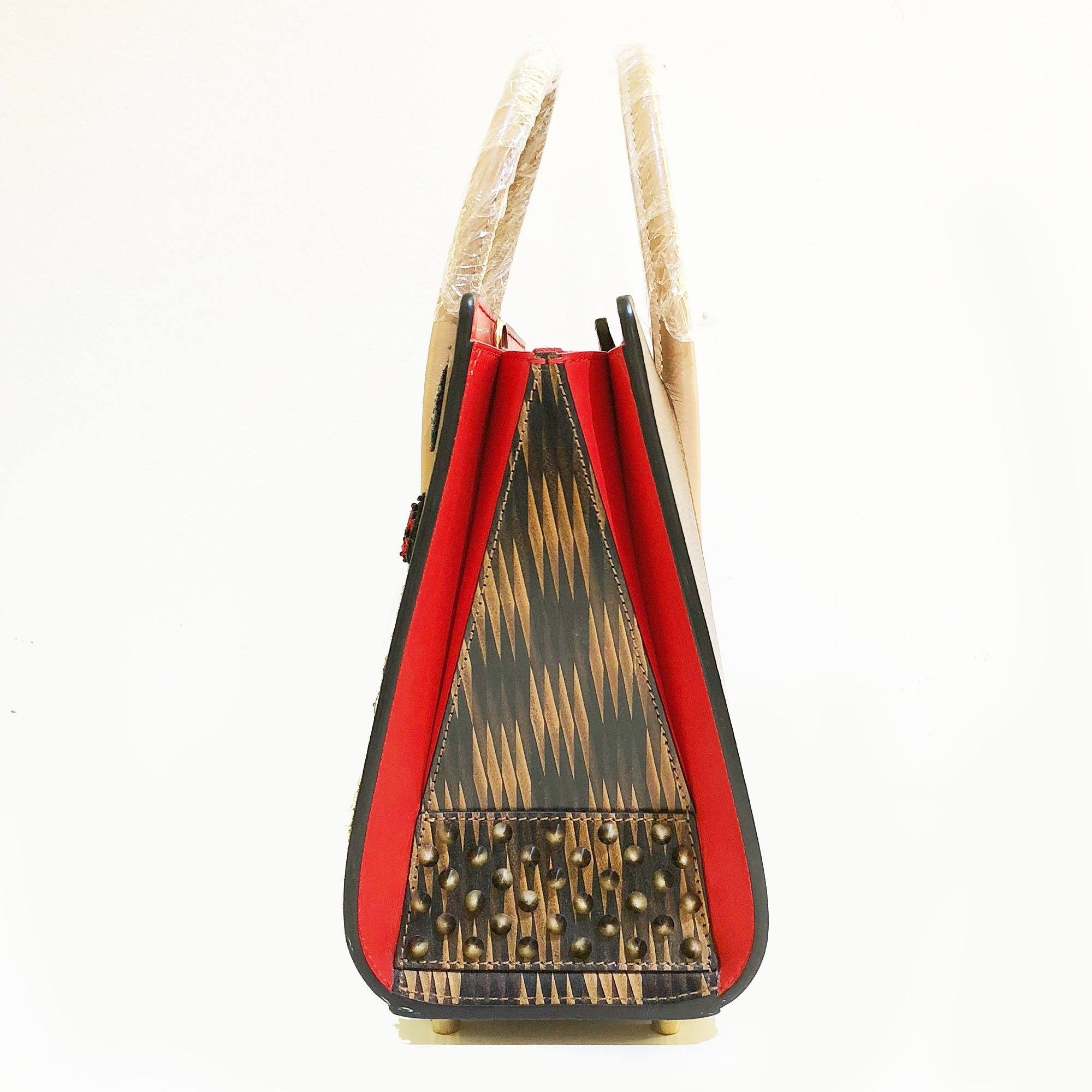 Christian Louboutin Paloma Small Tote Bag
