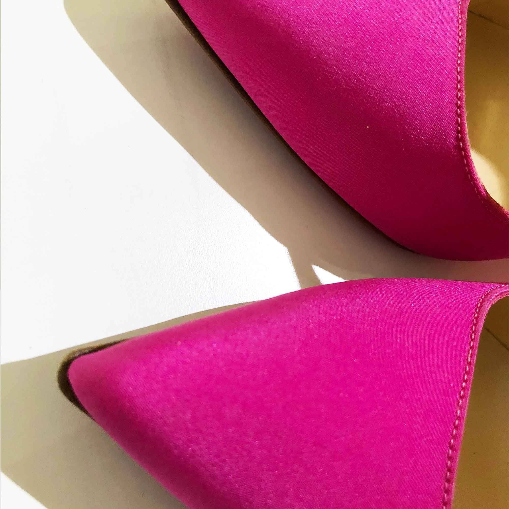 Christian Louboutin Pensee 120mm Satin Pumps