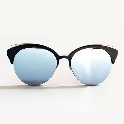 Christian Dior Diorama cat-eye sunglasses